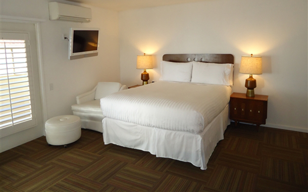 Accommodations Del Marcos